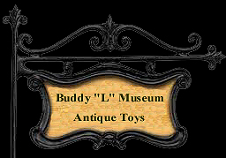 Contact us with all you Buddy L Toys and Trucks for sale. Buddy L, rare antique Buddy L toys, buddy l, Buddy L, Absolute highest prices paid ! free antique toy appraisals, vintage buddy l toy trucks, buddy l toy cars, rare buddy l toys, vintage space toys,vintage japanesse space toys for sale, buddy l sprinkler truck for sale, japan tin toy robots, buddy l fire truck, rare buddy l ice truck, antique buddy l dump truck for sale, buddy l aerial ladder fire truck for sale contact us, vintage keystone toy trucks wanted, buddy l bus appraisals, buddy l coal trucks, rare antique toy trucks, vintage prewar toy trucks, Buying rare buddy l toys, buddy l toys online photos, old buddy l toys appraisals, vintage buddy l toys for sale free appraisals,  buddy l trucks history, buddy l trucks catalogs,sturditoy dump truck wanted, www.buddylmuseum.com, rare buddy l toys appraisals