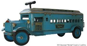 antique toy appraisals keystone toys, keystone toys for sale, ebay keystone toys for sale, blue keystone dump truck, craigslist keystone toy trucks, scarce electric keystone coast to coast bus with appraisal, vintage keystone bus, antique keystone bus,  keystone trucks, buying keystone trucks and books, keystone dugan brothers bakery truck appraisals, antique toy circus truck with keystone circus decals,  keystone trains space toys tin toys vintage japan toy robots
