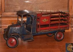 Free Appraisals  Buddy L Museum seeking to purchase 1920's American National Toy Trucks Paying 40%-65% more than antique dealers, ebay & private collectors, facebook american national toy trucks, free toy appraisals, buddy l trucks for sale, ebay american national toy trucks for sale, antique toy trucks on ebay, american national toy trucks for sale,  1920's american national toy trucks for sale