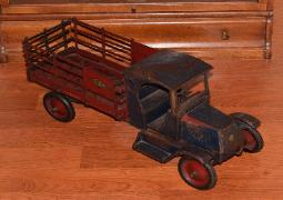 buddy l,toy appraisals,american national stake truck,keystone,vintage space toys,japan tin toy robot,buddy l toys,sturditoy,buddy l truck,american national toy trucks,american national dump truck,american national circus truck,american national coal truck, free antique buddy l trucks appraisals