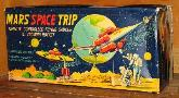 vintage toy appraisals robots japan space toys, ebay vintage space cars auctions, space toys restoration and parts, antique tin toy robots on ebay, space toys prices history japan tin space cars, online space toys price guide, 1958 radicon robot box, alps rocket man for sale, radicon tin bus for sale, alps vintage space toys for sale free appraisals, battery operated toys, battery operated robots, battery operated cars,  Current Japanese tin toys price guide, vintage japan masudaya radicon oldsmobile, Japan japanese tin toy cars trucks, triple blue space tin robots, japan double wheeled space toys,  antique japanese tin robots vintage space appraisals, japan tin friction space cars wanted, accurate japan space cars appraisals, free space toys appraisals