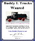 Antique Buddy L Oil Tanker Truck Visit The Buddy L Toy Museum Free Vintage Toy Appraisals Buying Antique American Toys, Buddy L Sprinkler Truck, Vintage German Tin Toys, Japanese Space Toys and more