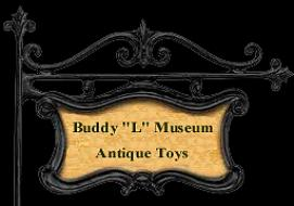 buying rare vintage toys Buddy L Museum buying old toy trucks old toy cars buddy l toys rare vintage german tin toys free toy appraisal insurance appraisals buddy l trucks for sale