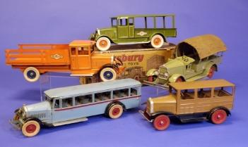 Kingsbury Toys free value guide ~ KIngsbury toy catalog ~ Buddy L Museum nation's leading buyer of Kingsbury toy cars, kingsbury toy trucks, kingsbury roadsters, sedans, town cars. Higest prices paid for Kingsbury toys regardless of condition
