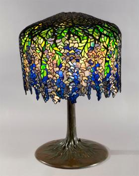 Free Appraisals Vintage Space Toys Tiffany Lamps Buddy L ... - photo#10