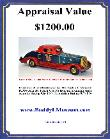 Buying Buddy L Toys Buying Buddy L Trucks Buying German Tin Toys Free Toy Appraisals